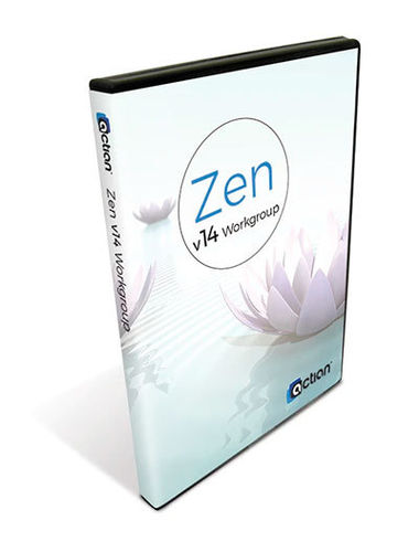 Actian Zen Workgroup